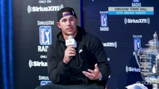 Koepka: Olympics 'throw kind of a wrench in the schedule'