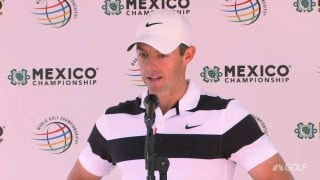 Rory on Premier Golf League: 'I don't like it ... I'm out'