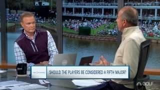 Should The Players be considered a fifth major?