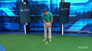 GOLFTEC Tips: Prepare to putt like Tiger