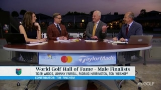 Should World Golf Hall of Fame selection criteria be changed?