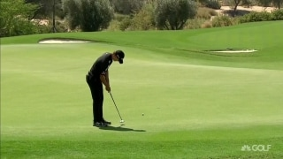 Highlights: Højgaard (64) leading Qatar Masters after first round