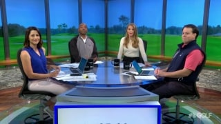 'Morning Drive' panel shares Arnold Palmer memories