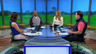 Morning Drive panel shares Arnold Palmer memories