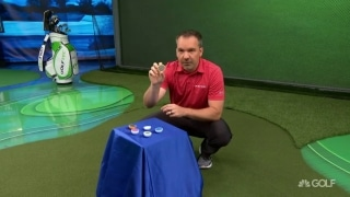GOLFTEC: A closer look at the inside of golf balls