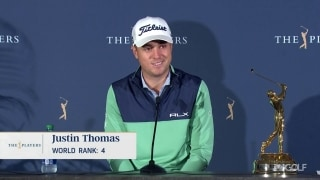 JT: I'm not a young gun anymore? 'Man, that's rough'