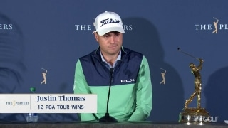 Thomas on Rory's T-5 stretch: 'The wins will come'