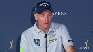 Thomas, Simpson, Furyk expect to see Rory win soon