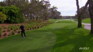 Inside the Yardage Book: TPC Sawgrass' par-5 11th hole