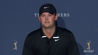 Reed: Only way you get to the top is to win