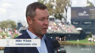 Whan: 'If you like the LPGA get ready'