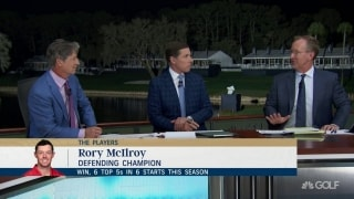 Duval: 'Rory realizes that golf is not life'