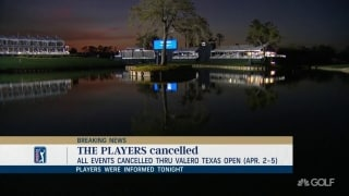 Live From The Players: Breaking News Special