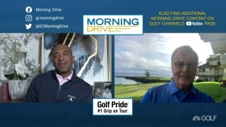 Rolfing: Ryder Cup with no fans 'would be a mistake'