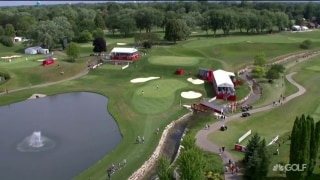 LPGA restart delayed: Dow Great Lakes canceled