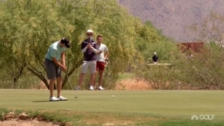 Smith fires 62 to win Scottsdale AZ Open by three