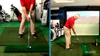 School of Golf: At-home friendly drills to up your golf game