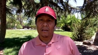Begay calls Tiger Slam: 'Elevated performance on every front'