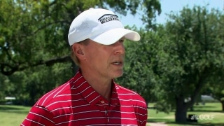 Stricker on 2020 Ryder Cup: 'I still think it's up in the air'