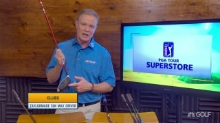 Equipment Room: Up your dad's golf game with new clubs