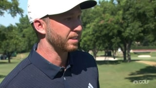 Berger on Colonial win: 'One of the greatest days of my life'