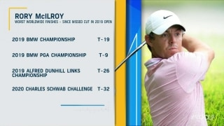 Hack: No .1 McIlroy needs to tighten things up on Sunday