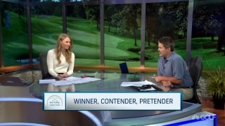 Winner, Contender, Pretender: Picks for Workday Charity Open