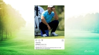 Something or Nothing: Koepka's social media response to Mackenzie