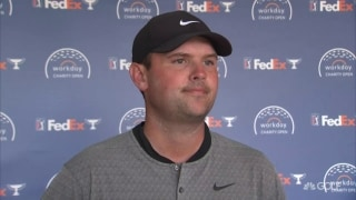 Reed (70): 'Felt like it clicked toward the back nine'