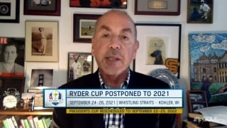 Diaz: Regular PGA Tour event comparable to Ryder Cup