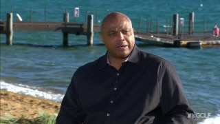 Race and Sports in America preview: Charles Barkley on police reform
