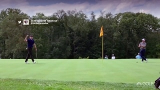 Preston Summerhays wins Sunnehanna Amateur by three shots