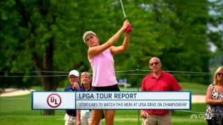 Storylines to keep an eye on with LPGA's return