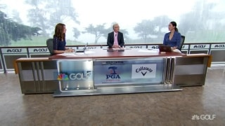 Wie: Good golf will be played at TPC Harding Park