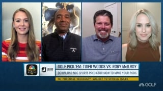 Golf Pick 'Em expert picks for PGA Championship