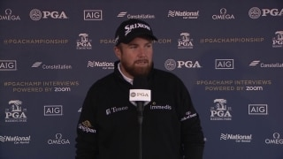 Recipe for PGA victory, according to Open champ Lowry