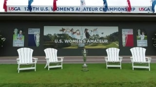 "GOLF Channel Kicks off 120th U.S. Women's Amateur with Yanni's ""In Celebration of Man"""
