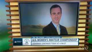 Intriguing storylines at U.S. Women's Amateur Championship