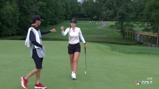Ruffels highlights: Defending champ advances to Rd. of 32
