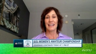 Players to watch Friday at U.S. Women's Amateur
