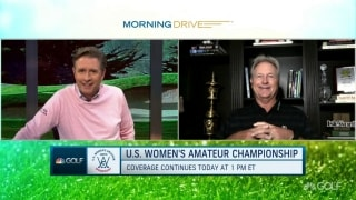 Ruffels gets chance to defend title at US Women's Amateur
