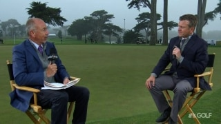 Diaz: Harding Park 'stood up beautifully' as PGA host