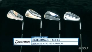 Equipment Room: Adding to the TaylorMade P700 series