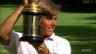 Leonard looks back at his 1992 U.S. Amateur victory