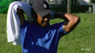 Tiger: 'My spine is not what it used to be and never will be'