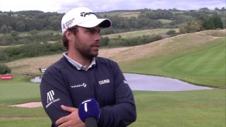 Wales Open champion Langasque looking forward to U.S. Open