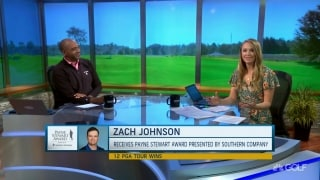 How does Zach Johnson uphold Payne's legacy?