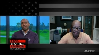 Race & Sports in America: Milton Irvin joins Morning Drive