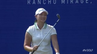 Blumenherst: M. Lee has short game to win more majors