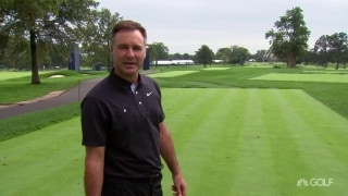 Inside the Yardage Book: Winged Foot's Par-5 9th Hole